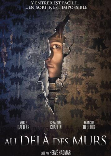 Au-delà des murs next episode air date poster