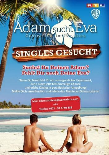Adam sucht eva dating show rtl info