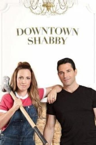 Downtown Shabby next episode air date poster
