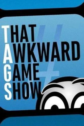 That Awkward Game Show next episode air date poster