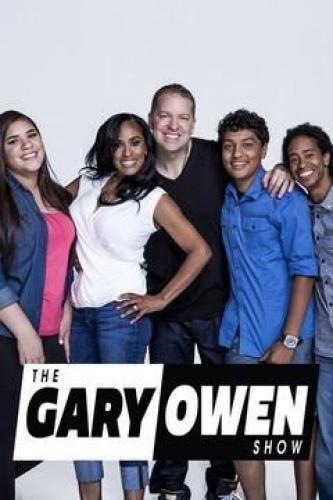 The Gary Owen Show next episode air date poster