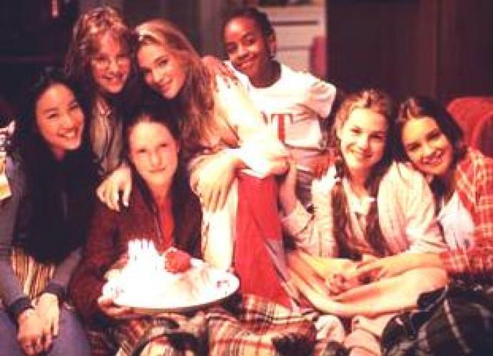 The Babysitters Club next episode air date poster
