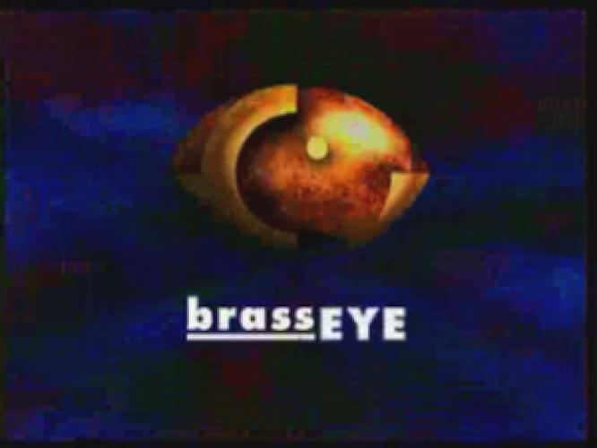 Brass Eye next episode air date poster