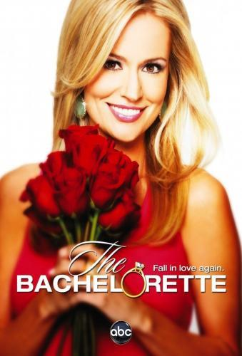 The Bachelorette next episode air date poster
