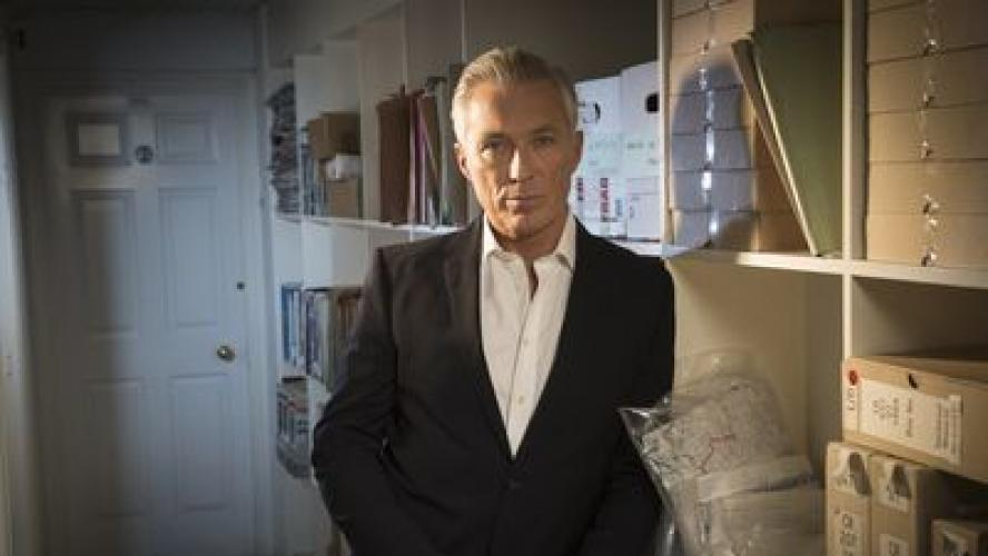 Murder Files with Martin Kemp next episode air date poster