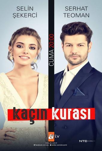 Kaçın Kurası next episode air date poster