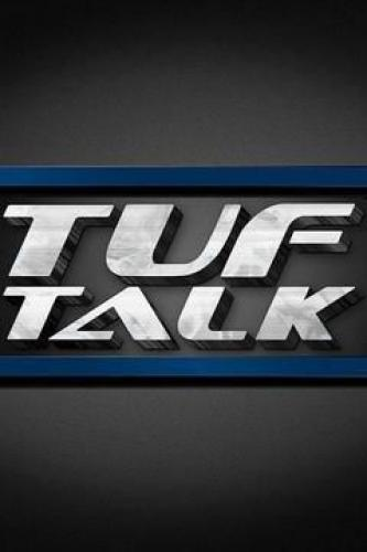 TUF Talk next episode air date poster