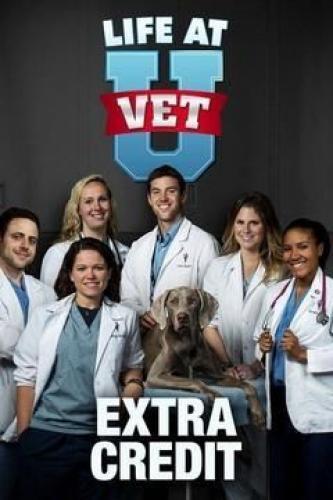 Life at Vet U: Extra Credit next episode air date poster