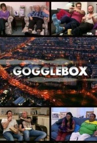 Gogglebox Ireland next episode air date poster