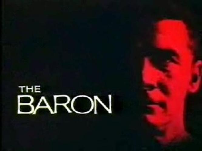 The Baron next episode air date poster