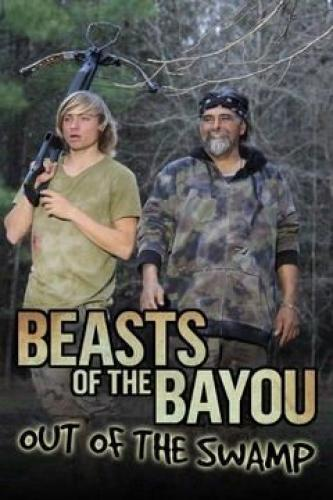 Beasts of the Bayou: Out of the Swamp next episode air date poster