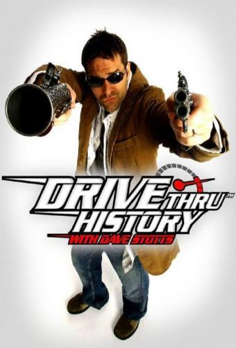 Drive Thru History next episode air date poster
