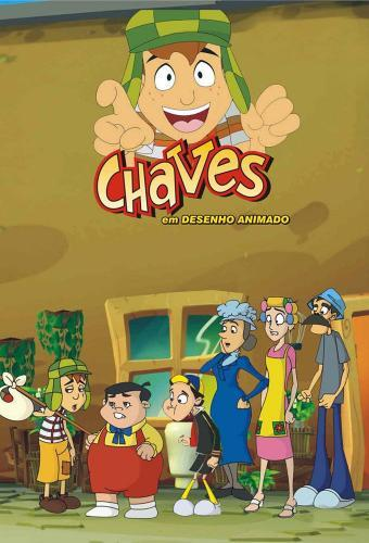 El Chavo Animado next episode air date poster