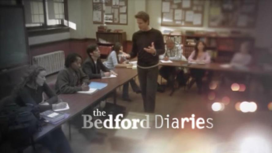 The Bedford Diaries next episode air date poster
