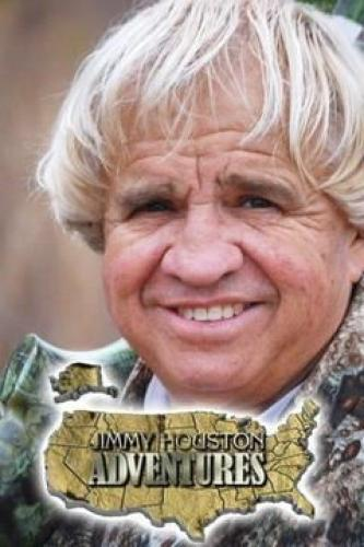 Jimmy Houston Adventures next episode air date poster