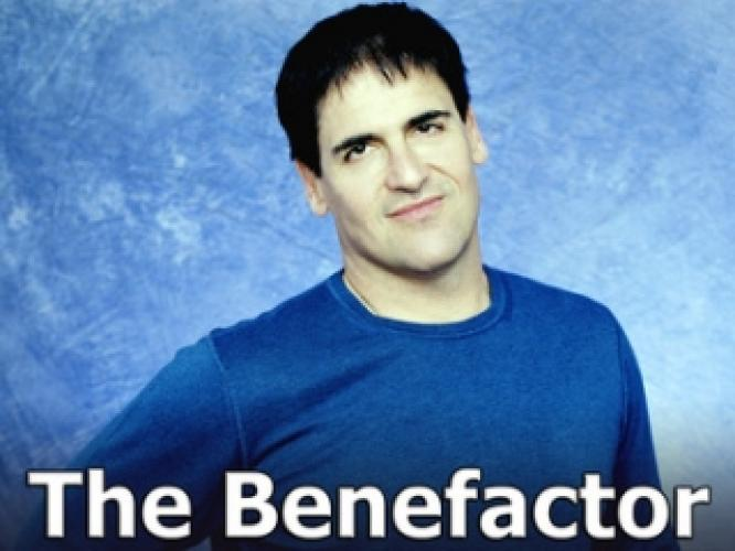 The Benefactor next episode air date poster