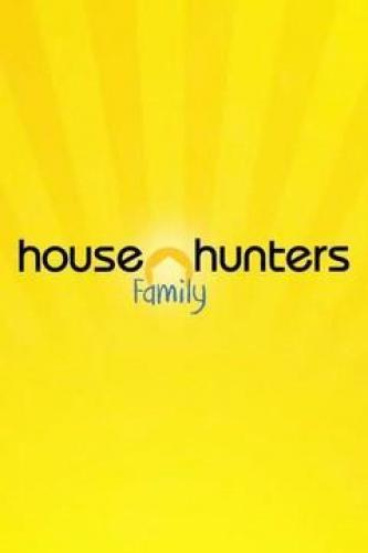 House Hunters Family next episode air date poster