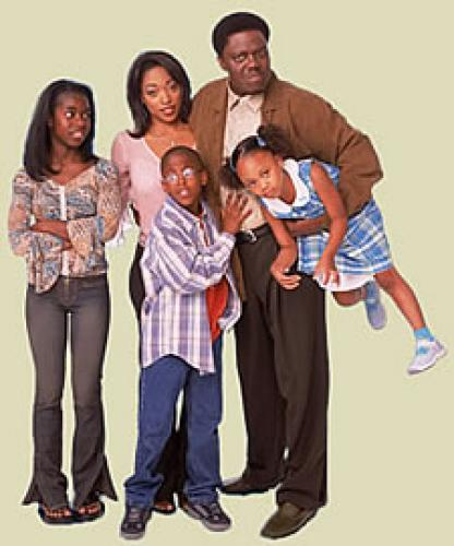 The Bernie Mac Show next episode air date poster