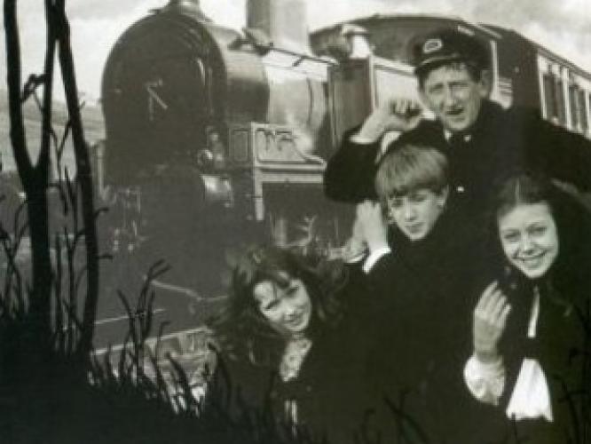 The Railway Children (1968) next episode air date poster