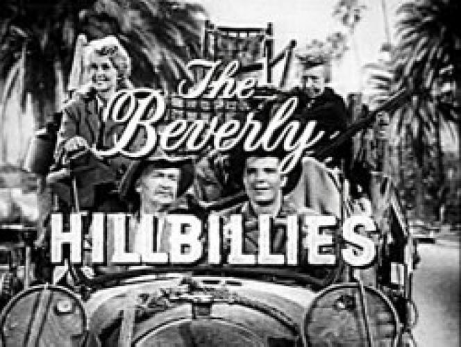 The Beverly Hillbillies next episode air date poster