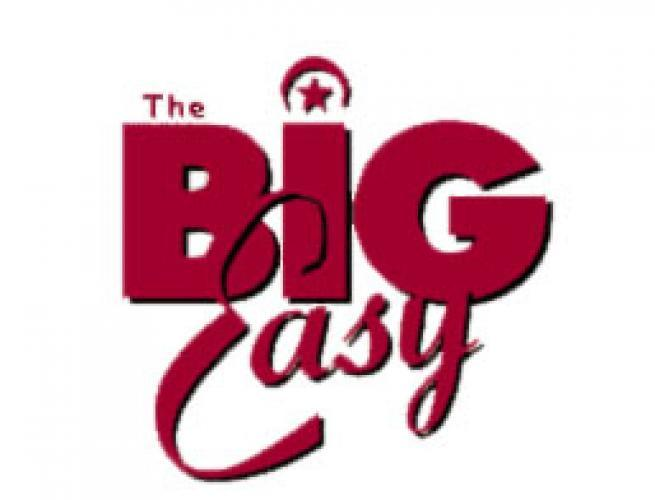 The Big Easy next episode air date poster