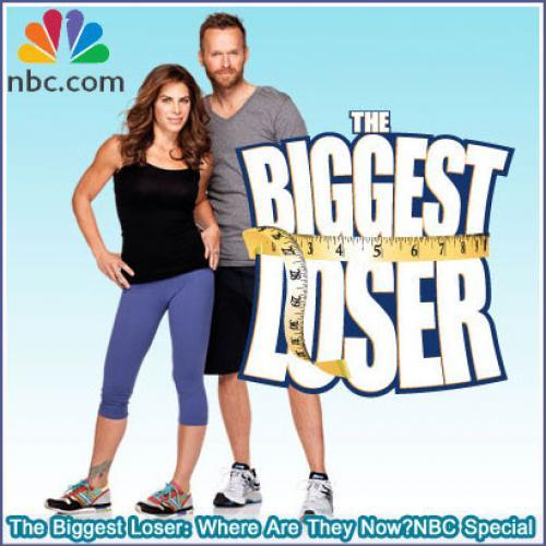 The Biggest Loser next episode air date poster