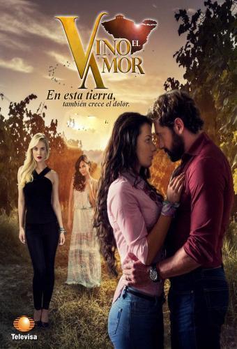 Vino El Amor Next Episode Air Date Countdown