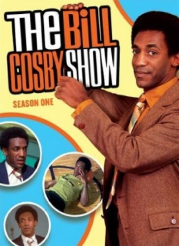 The Bill Cosby Show next episode air date poster