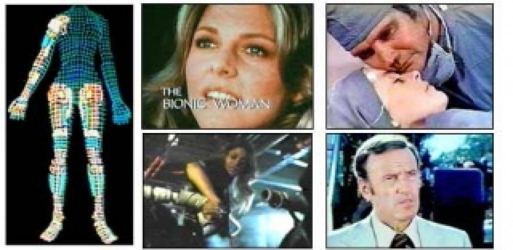 The Bionic Woman Next Episode Air Date & Countdown
