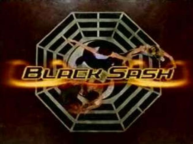 Black Sash next episode air date poster