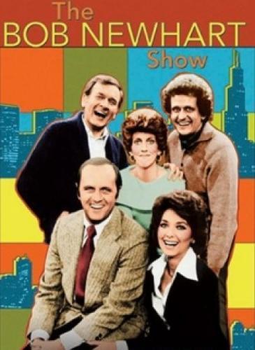 The Bob Newhart Show (1972) next episode air date poster