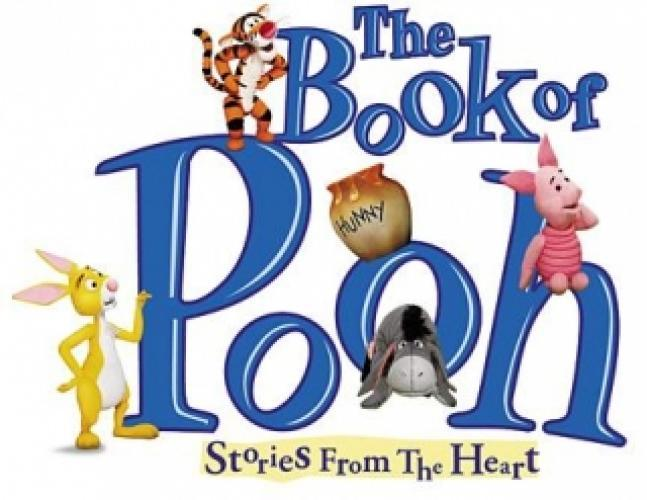 The Book of Pooh next episode air date poster