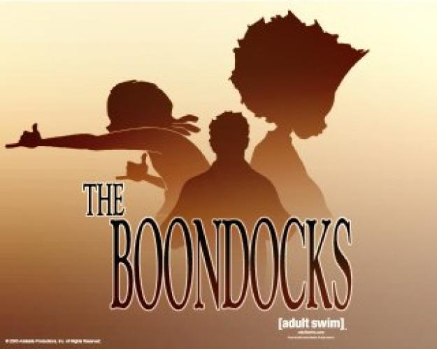 The Boondocks next episode air date poster