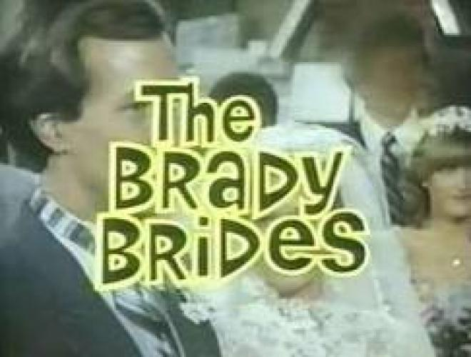 The Brady Brides next episode air date poster