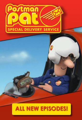 Postman Pat Special Delivery Service & Postman Pat: Special Delivery Service Season 3 Air Date