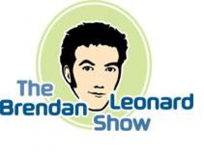 The Brendan Leonard Show next episode air date poster