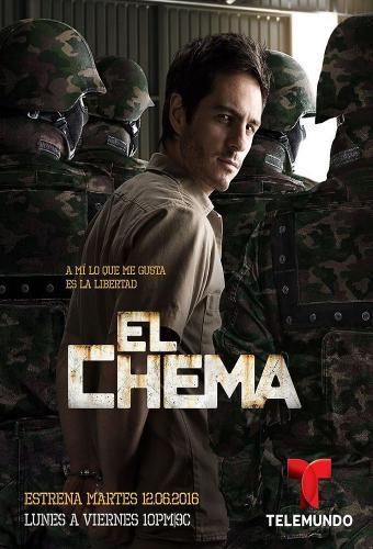 El Chema Next Episode Air Date & Countdown