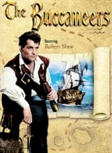 The Buccaneers (US) next episode air date poster