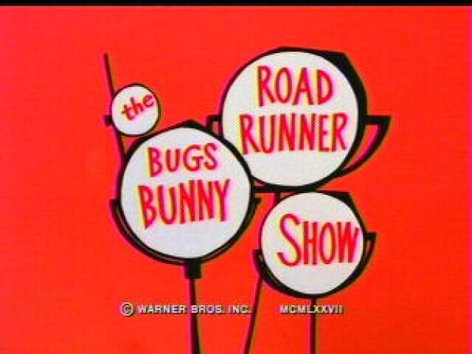 The Bugs Bunny/Road Runner Hour next episode air date poster