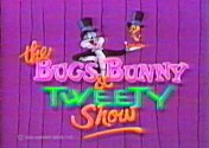 The Bugs Bunny and Tweety Show next episode air date poster