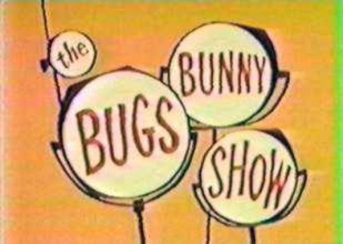 The Bugs Bunny Show next episode air date poster