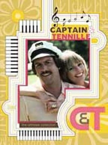 The Captain and Tennille next episode air date poster