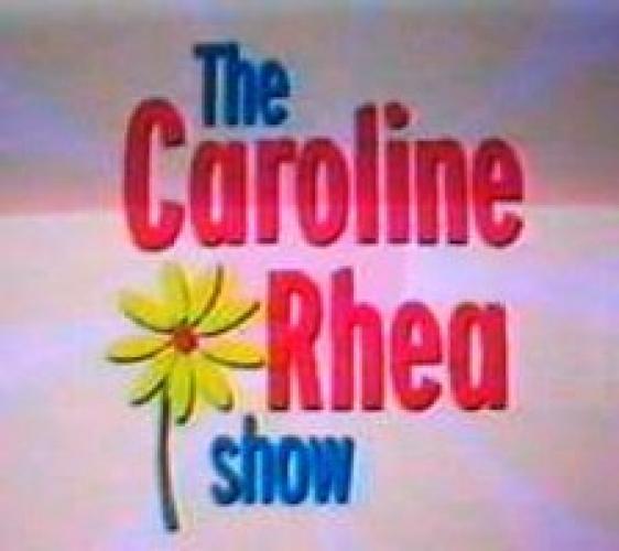 The Caroline Rhea Show next episode air date poster