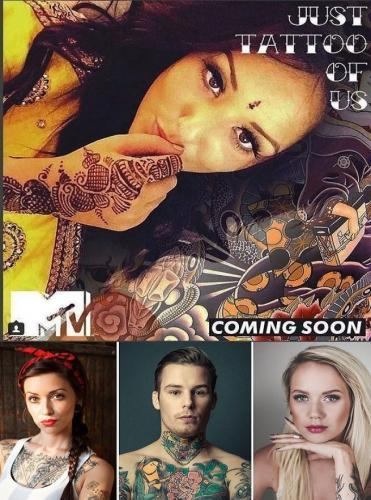 Just tattoo of us next episode air date countdown for Tattoo girls full episodes