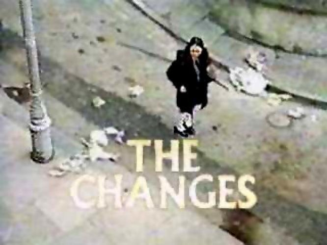 The Changes next episode air date poster