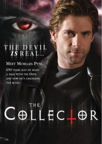 The Collector next episode air date poster