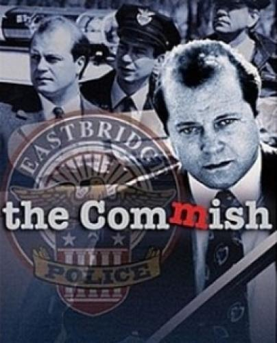 The Commish next episode air date poster