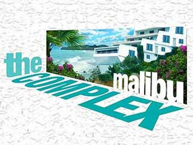 The Complex: Malibu next episode air date poster