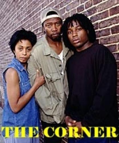The Corner next episode air date poster
