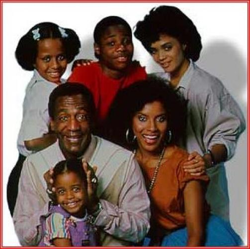 The Cosby Show next episode air date poster